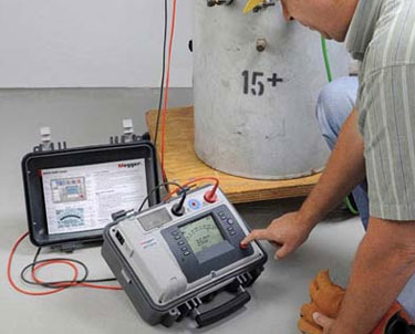 DC-Diagnostic-Insulation-Testing