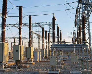 substation-installation-for-electrical-equipments