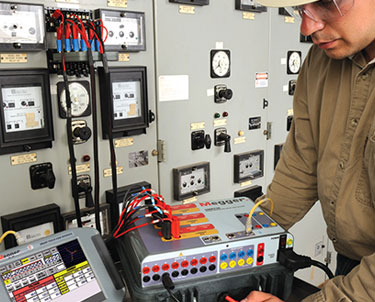 Transformer-Maintenance